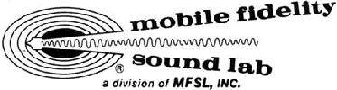 MFSL Silver und SACD