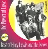 Lewis, Huey & the News Zounds 24 Karat Gold CD Neu OVP Sealed