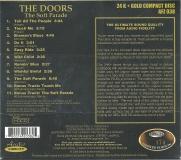 Doors, The  Audio Fidelity Gold CD NEU OVP Sealed