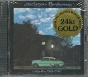 Browne, Jackson DCC GOLD CD Neu
