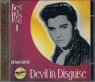 Presley, Elvis 24 Karat Zounds Gold CD