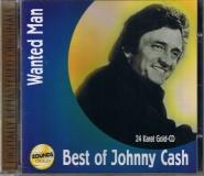 Cash, Johnny Zounds 24 K. Gold CD