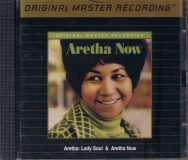 Franklin, Aretha MFSL Gold CD