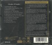 Various Sampler Promo MFSL Gold CD Neu OVP Sealed