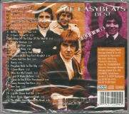 Easybeats, The Zounds CD NEU OVP Sealed