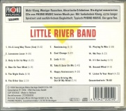 Little River Band Zounds CD