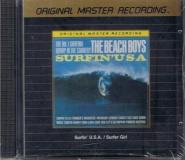 Beach Boys, The MFSL Gold CD Neu