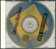 Various GOLD CD Mastersound SBM Longbox