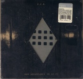 R.E.M. CD Limited E. Neu