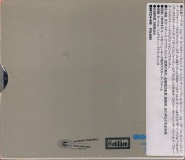 Ost Various  MFSL Silver 4 CD Box Neu OVP Sealed Japan Import mi