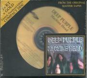Deep Purple Audio Fidelity 24 Karat Gold CD Neu OVP Sealed