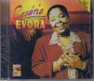 Evora, Ces?ria Gold CD Neu OVP Sealed Bel. Imp