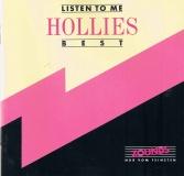 Hollies, The  Zounds CD