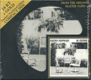 Newman, Randy Audio Fidelity 24 Karat Gold CD