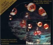 Deep Purple Audio Fidelity Gold CD