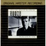 Sting MFSL Gold CD