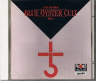Blue ?yster Cult Zounds CD