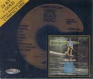 Taylor, James Audio Fidelity 24 Karat Gold CD NEU OVP Sealed