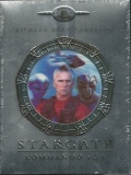Stargate Kommando SG-1 NEU OVP Sealed Hologram