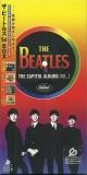 Beatles, The 4 CD Box Neu Japan Import