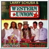 Western Union & Larry Schuba