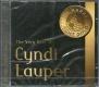 Lauper, Cyndi Sony 24 Karat Gold CD Neu