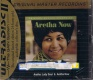Franklin, Aretha MFSL Gold CD Neu