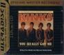 Kinks, The MFSL Gold CD Neu