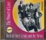 Lewis, Huey Zounds 24 Karat Gold-CD