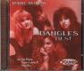 Bangles Zounds CD