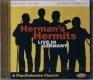 Herman's Hermits 24 Karat Zounds Gold CD Neu OVP Sealed
