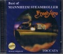Mannheim Steamroller Zounds Gold CD NEU OVP Sealed