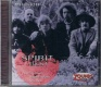 Spirit Zounds CD New Sealed