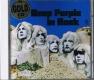 Deep Purple Japan Gold CD ohne OBI