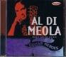 Di Meola, Al Zounds CD