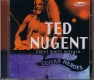 Nugent, Ted  Zounds CD
