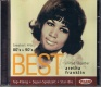 Franklin, Aretha Zounds CD