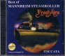 Mannheim Steamroller Zounds Gold CD