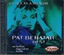 Benatar, Pat Zounds CD