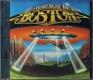 Boston Mastersound Gold CD SBM