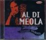 Di Meola, Al Zounds CD Neu OVP Sealed