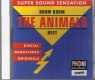 Animals, The Zounds CD