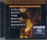 Davis, Miles Quintet MFSL Hybrid SACD/CD DSD NEU OVP Sealed