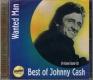 Cash, Johnny Zounds 24 Karat Gold CD Neu OVP Sealed