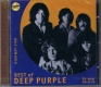 Deep Purple Zounds 24 Karat Gold CD NEU OVP Sealed