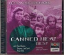 Canned Heat Zounds CD