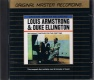 Armstrong, Louis & Duke Ellington MFSL Gold CD