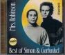 Simon & Garfunkel 24 Carat Zounds Gold CD