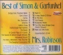 Simon & Garfunkel 24 Karat Zounds Gold CD