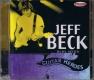 Beck, Jeff Zounds CD